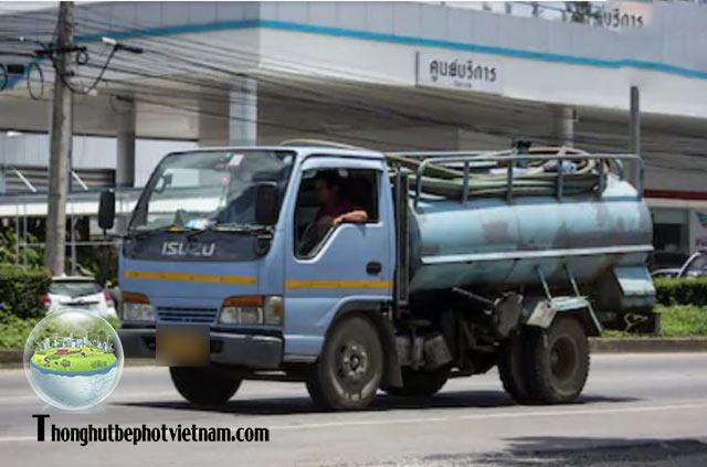 Thông hút bể phốt tại Đà Nẵng uy tín giá rẻ [Không lo lừa đảo]