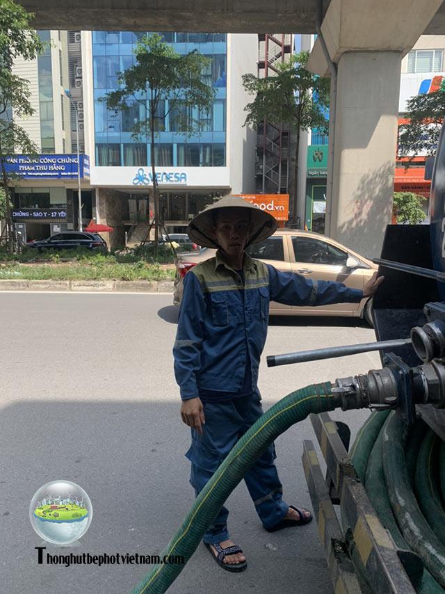 Công ty hút bể phốt Đà Lạt bao gồm các dịch vụ sau: