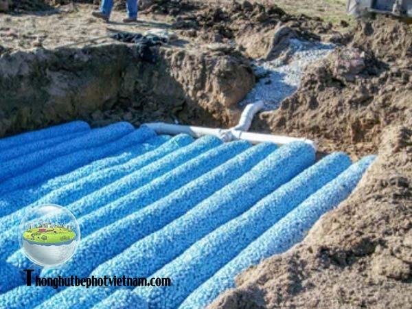 2. Nguyên lý hoạt động của bùn vi sinh trong quá trình xử lý nước thải: